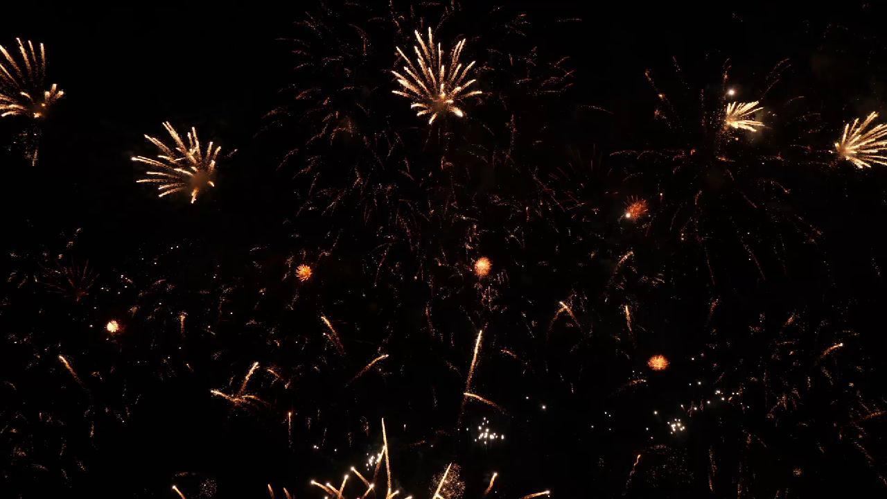 New Years Eve at ASADOR