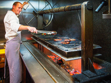 The-ASADOR-IN-ACTION